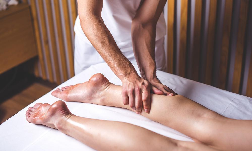 massage therapy park city